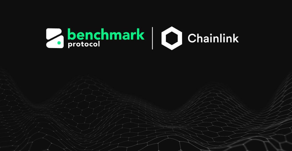 Benchmark verbessert seinen Markenwert durch Chainlink-Integration