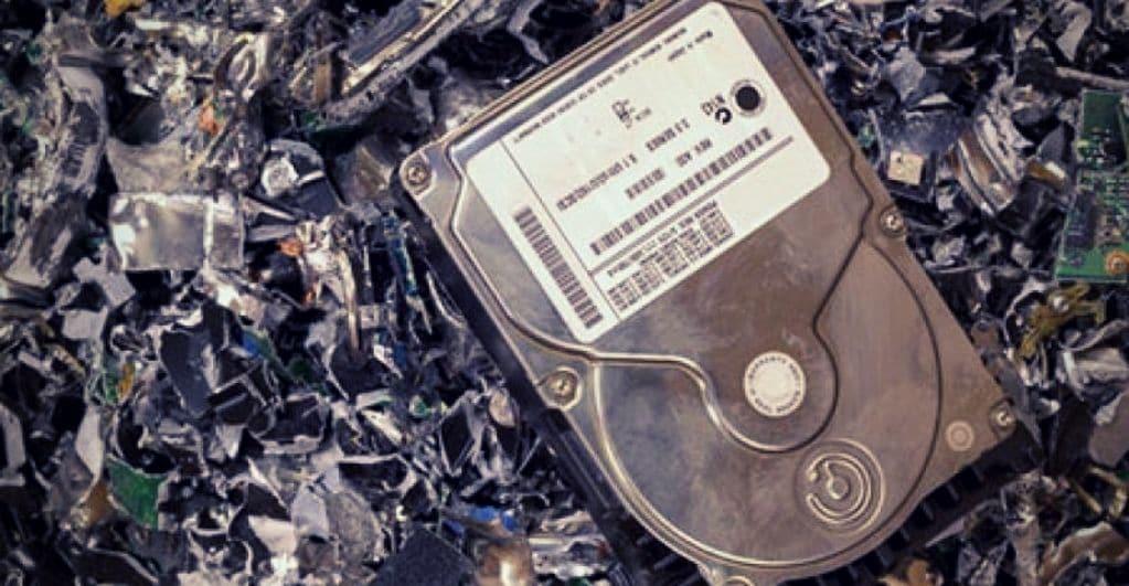 Chia ist ein neuer Weg, Ressourcen für Crypto zu verschwenden