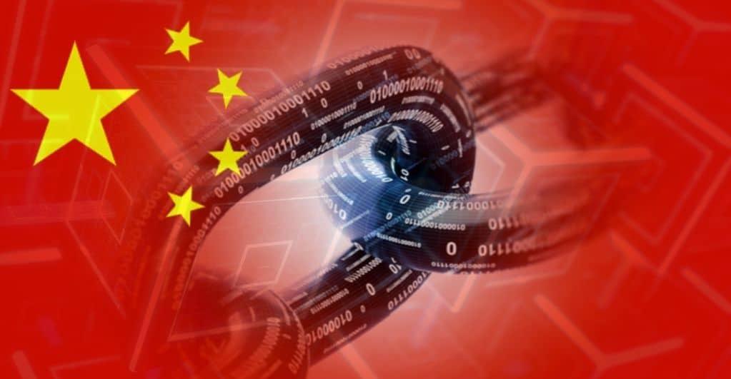 China will dezentrale Blockchain-DNS patentieren