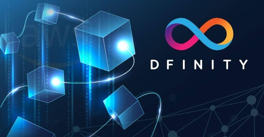 Dfinity wird Blockchain Mainnet im Wettbewerb mit AWS zu lancieren