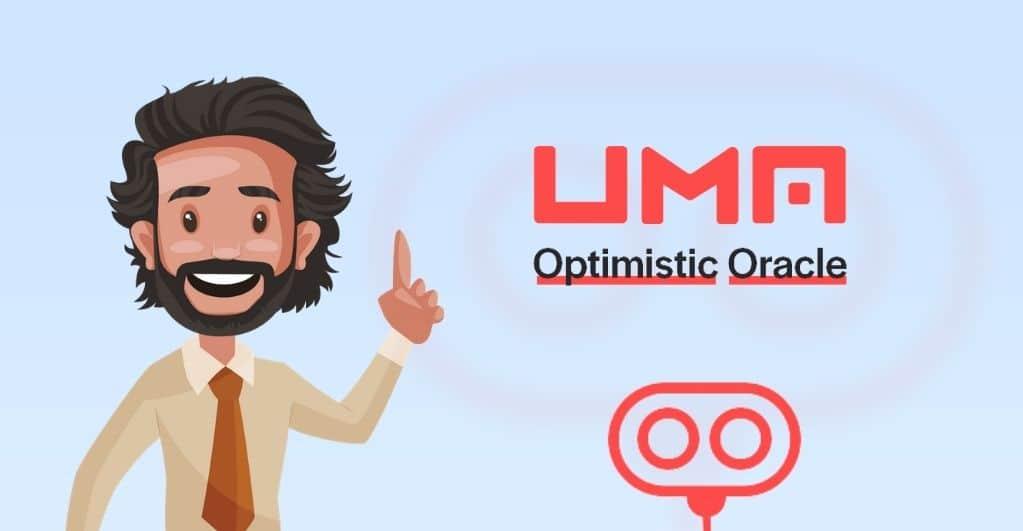 UMA's Optimistische Oracle ist jetzt live und offen auf dem Markt