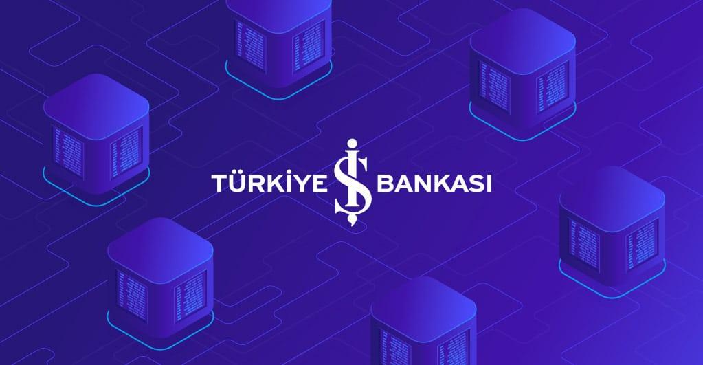 Isbank wird erste Blockchain-Außenhandels Garantin der Türkei
