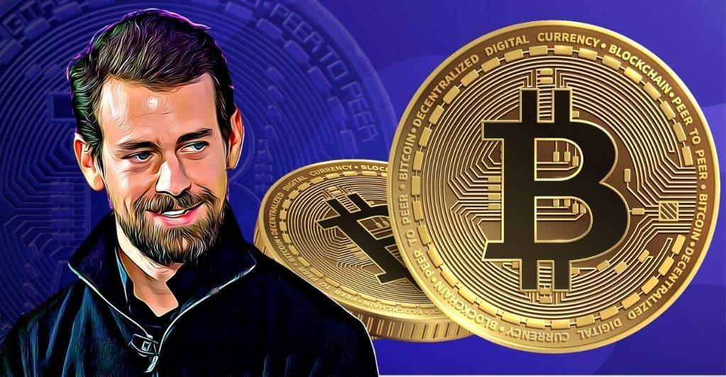 Square's Bindung von für Bitcoin wurde von Dorsey erneut bekräftigt