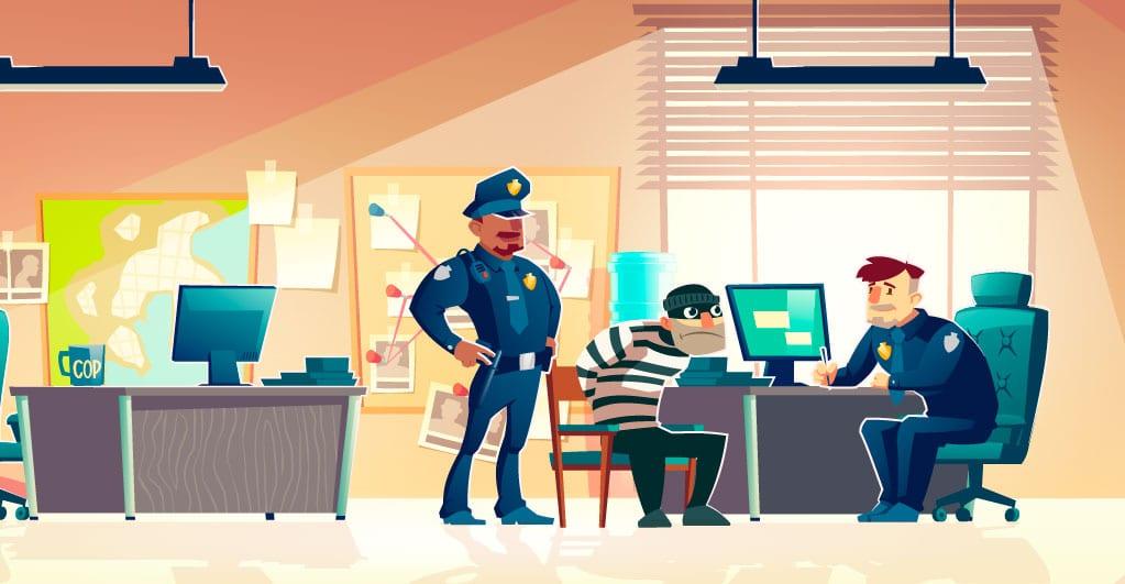 Xinjiang Polizei Kampagne zur Bekämpfung von Krypto-Betrug