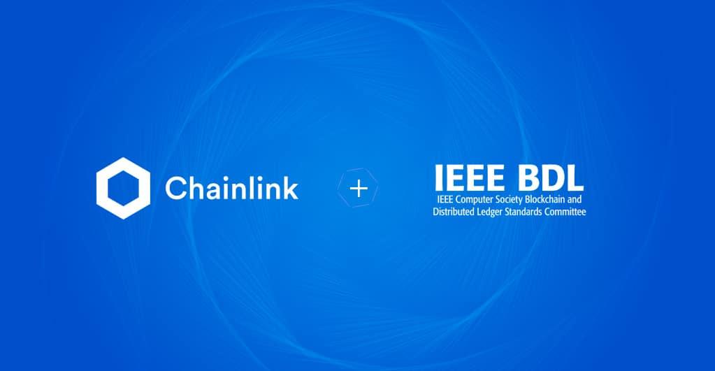 Gemeinsames Vernetzen, Globales Vernetzen: Chainlink u. IEEE BDL