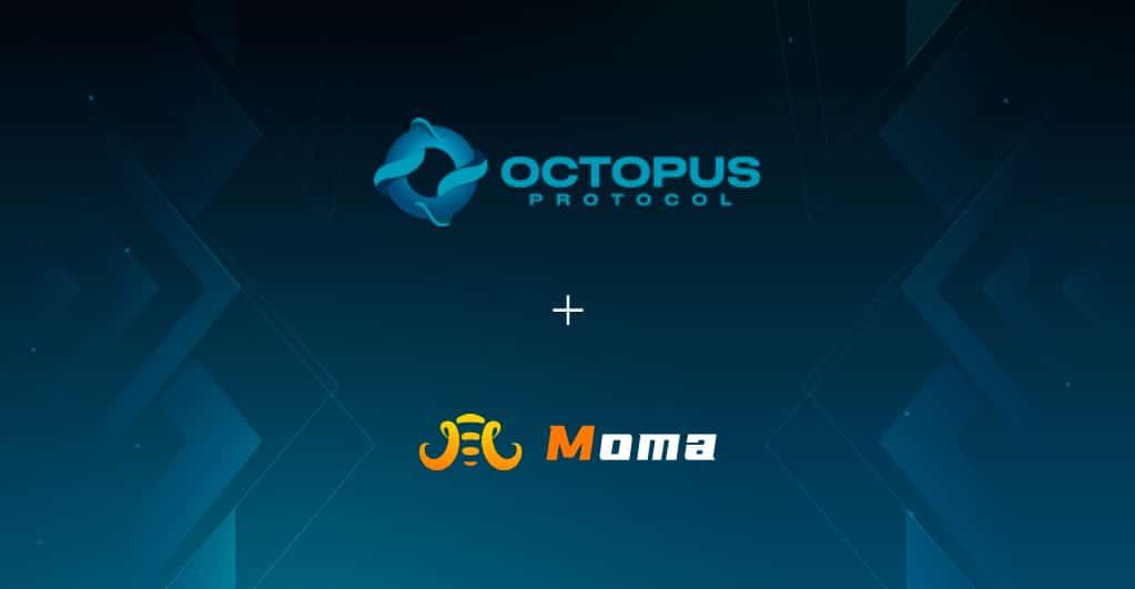Octopus-Protokoll kündigt Partnerschaft mit Moma Finance an