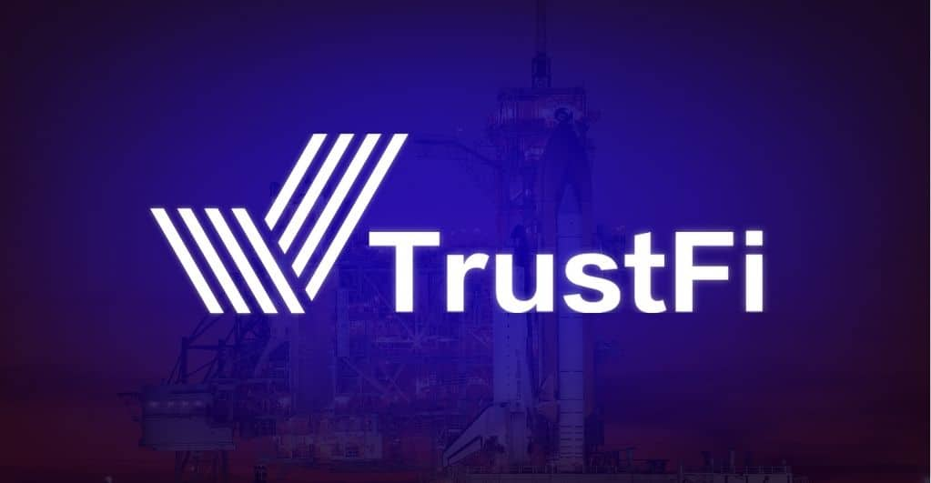 TrustFi Startet Am 07. Juni Auf TrustPad