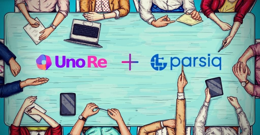 Uno kündigt Partnerschaft mit Parsiq an