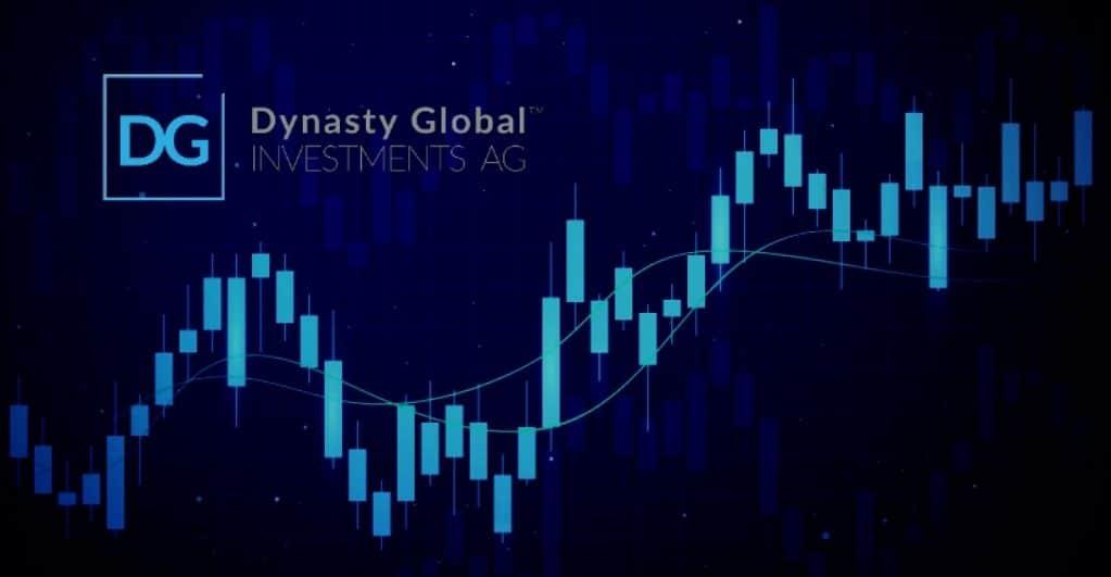 Verbindung von Innovation mit Immobilien Dynasty präsentiert D¥NS