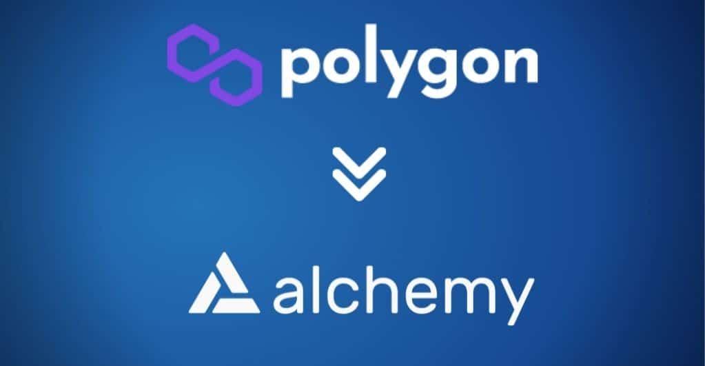 Alchemie wird den DeFi- und DApp-Raum mit Polygon verbessern