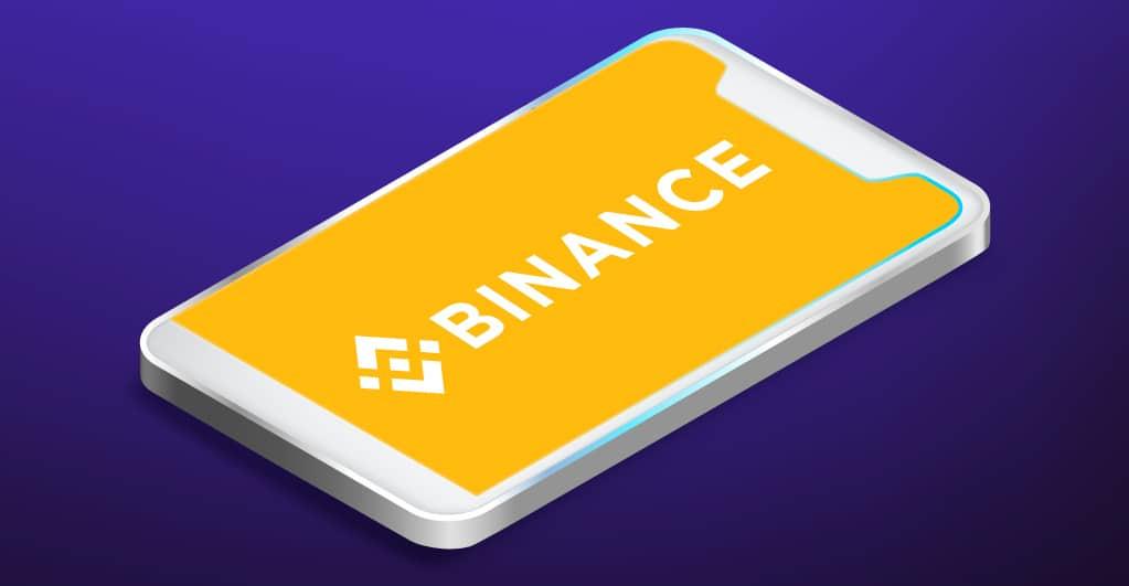 Binance stoppt den Handel mit Aktien-Token inmitten der regulatorischen Kontrolle