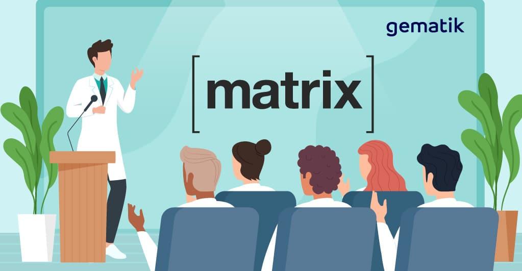 Deutschlands nationales Gesundheitssystem übernimmt Matrix
