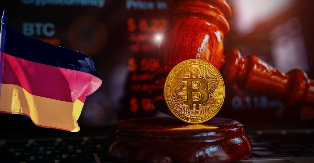 Deutsches Gericht: Keine 3rd Party Beschlagnahme für Krypto-Börsen