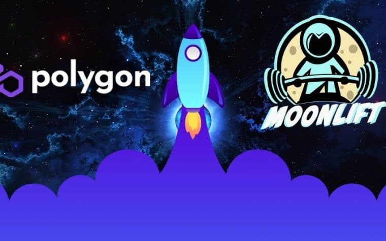 MoonLift-Protokoll startet auf Polygon