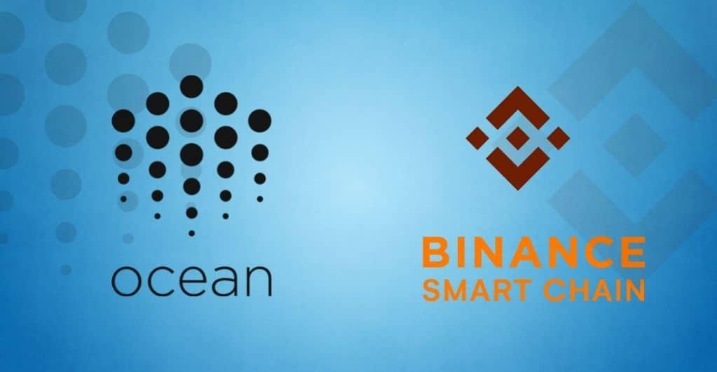 Ocean Protocol ist jetzt auf Binance Smart Chain eingestellt