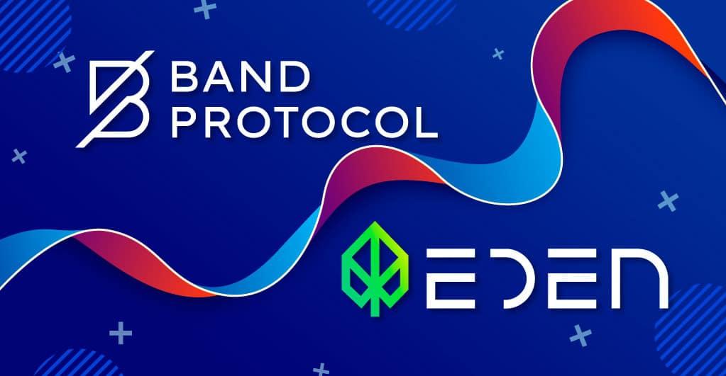 Eden Network schließt sich mit Bandprotokoll zusammen