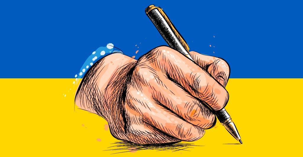 Ukraine öffnet digitale Türen: begeistert mit Hryvnia und Sandbox