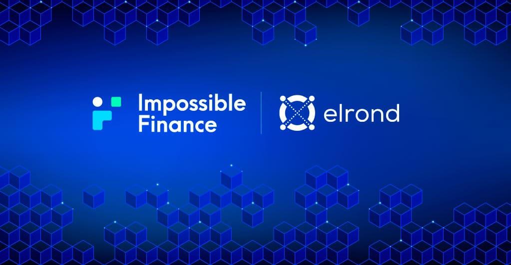 Unmögliche Finanzierung kommt nach Elrond